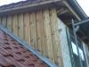Fassadenverkleidungen Erker Lärche