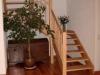 Holztreppe Carolina Pine